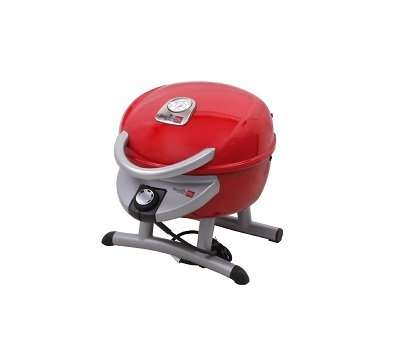 Char Broil Tru Infrared 180 Review