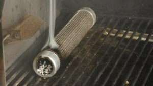 amaz'n tube smoker