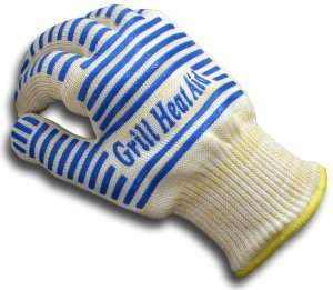 light weight grill glove