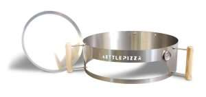 kettlepizza basic kit