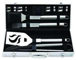 cuisinart cgs 501014 grill tool set