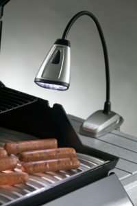 Fulcrum grill light 6 led
