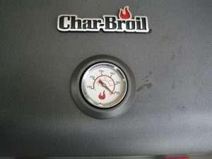 grill2go temperature gauge