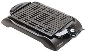 Zojirushi EB-CC15 Indoor Electric Grill Review