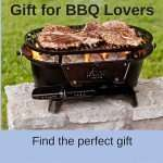 Gift for BBQ Lovers