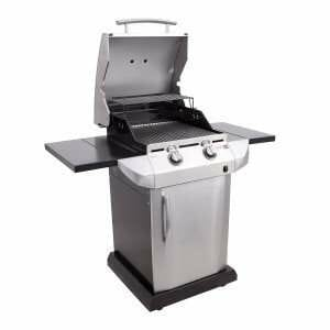Char Broil Infrared Grill Reviews Better Grills