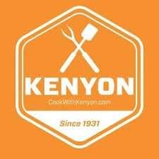 Kenyon electric grill reviews