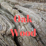 oak wood chips for smoking meat